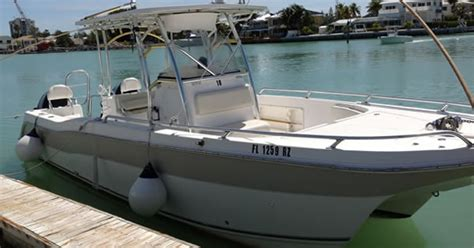 Fishing Boat Rentals Marathon Florida by How Much To Rent A Fishing Boat Velera