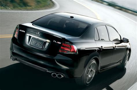 Acura Tls 2008 by 2008 Acura Tl Blacked Out Www Proteckmachinery