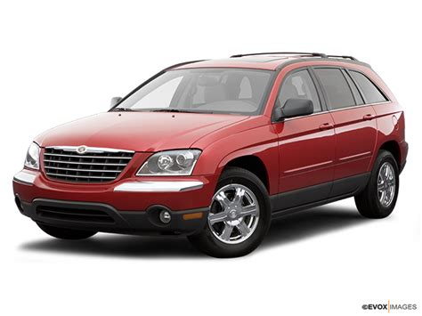 2006 Chrysler Pacifica Parts by 2006 Chrysler Pacifica Bring Your Own Auto Parts