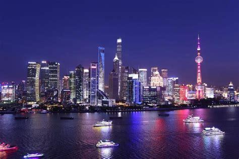 tempat wisata terkenal  shanghai  wisata muda