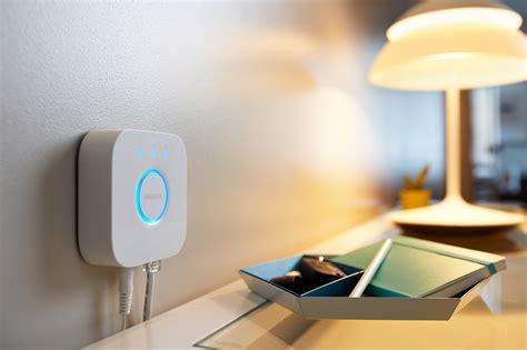 Smart Lighting Systems by Review Philips Hue Smart Lighting System Smart Home Nexus