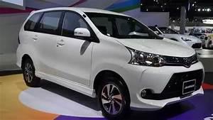 2016 New Toyota Avanza