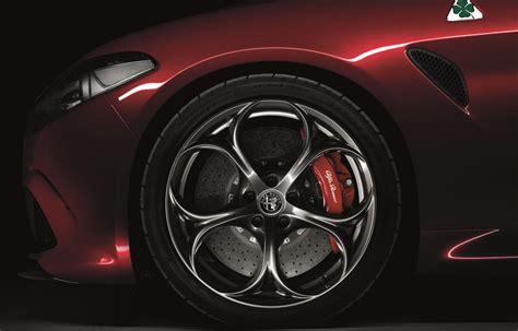 Alfa Romeo Company by Alfa Romeo Giulia Quadrifoglio Everything There Is To