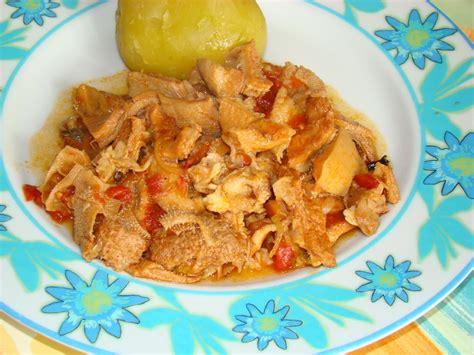 cuisine marseillaise tripes à la marseillaise blogs de cuisine