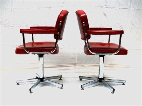 fournitures bureaux profils fauteuils de barbier 1950 jpg chaises