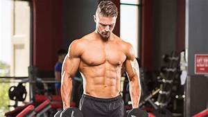 The Best Weekly Split For Building Lean Muscle