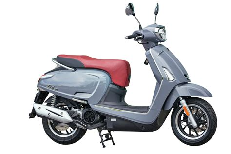 Kymco Like 150i Picture by Kymco Canada Gas Scooters Et Motos Fr Kymco Canada