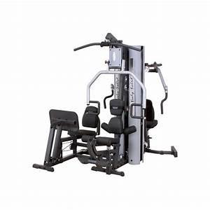 Appareil Musculation Maison : appareil de musculation multifonction muscu maison ~ Melissatoandfro.com Idées de Décoration