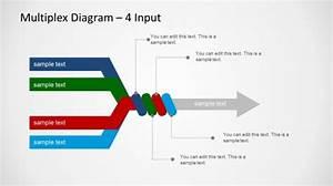 Multiple Input Powerpoint Templates