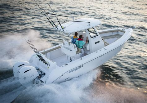 Used Everglades Boats For Sale In Florida by Everglades Boats 255 Cc Boats For Sale In Florida