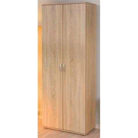 armoire de rangement bureau armoire de rangement 2 portes gallo achat vente