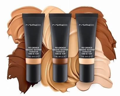 Mac Foundation Waterproof Pro Skin Foundations Lasting