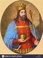Casimir III the Great AKA Kazimierz Wielki (1310-1370 ...