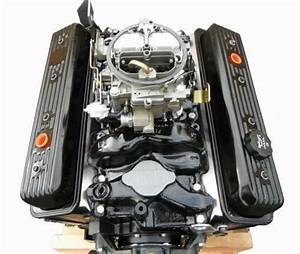 Mercruiser 260  Inboard Engines  U0026 Components