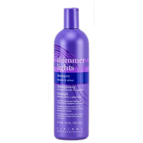 shimmer lights shoo review clairol professional shimmer lights shoo and