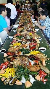 More Boodle fights. - Picture of Alan's FIlipino ...