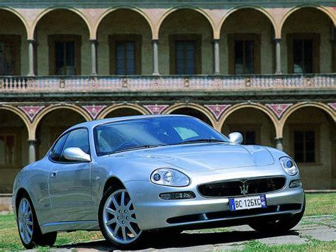 Maserati M338 3200 Gt (1999-02