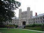 HER AGENDA — Princeton Alumna Advises Girls On Campus To ...