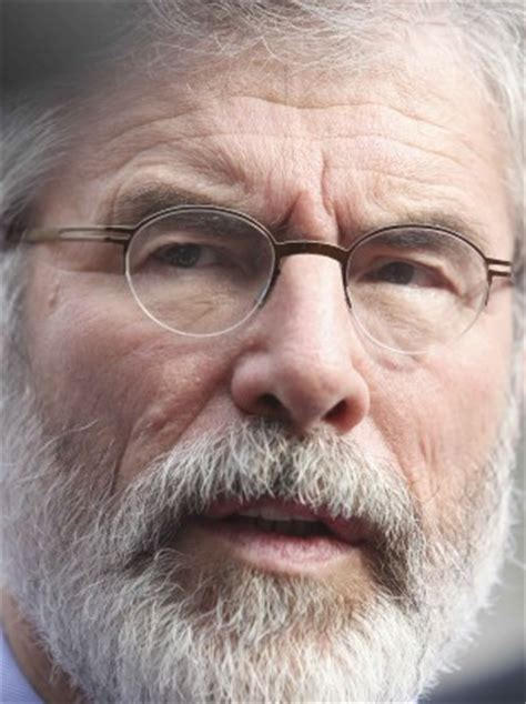 gerry adams quotes image quotes  relatablycom