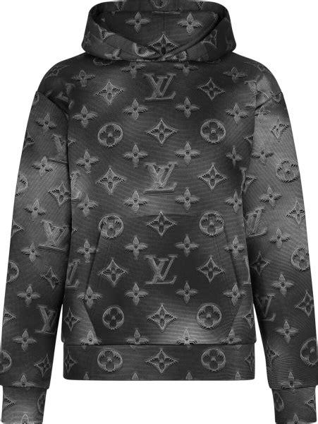 ji wearing  black moncler puffer jacket louis vuitton hoodie incorporated style