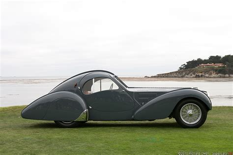 1936 Bugatti Type 57SC Atlantic     SuperCars.net