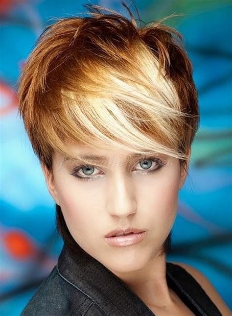Medium Pixie Hairstyles by Best Ideas About Hairstyles Cropped Haircut Cropped And