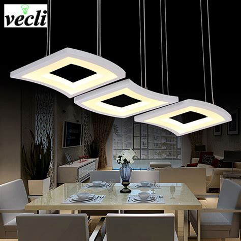 modern fashion  heads dimming led pendant lights