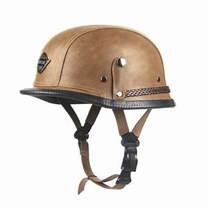 Popular Vintage Motorcycle Helmets-Buy Cheap Vintage ...