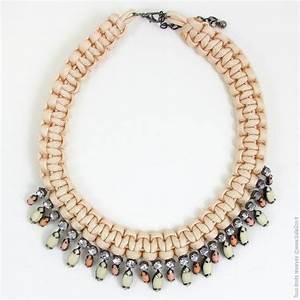 1000 images about bijoux fantaisies on pinterest bijoux With collier fantaisie