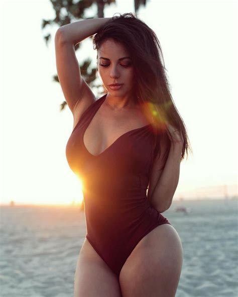 Model Monday Hot Instagram Pictures Of Jimena Sanchez Lurk And Perv