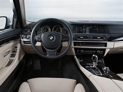 BMW 5-Series picture # 177 of 248, Interior, MY 2011 ...