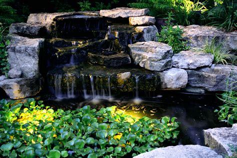 Quellstein Japanischer Garten by Wasser Im Garten Gartenteiche Wasserspiele Brunnen Mehr