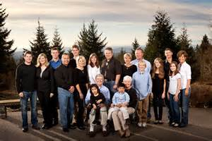 family photographer large family photo seattle portrait photographers
