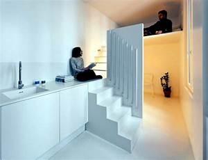 Apartment Renovation Small Studio Gets New Look