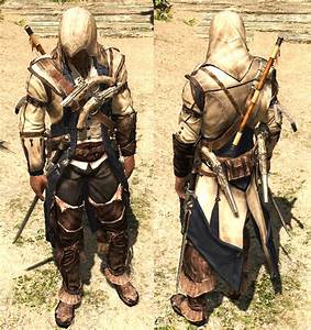 Image - AC4 Connoru0026#39;s outfit.png | Assassinu0026#39;s Creed Wiki | Fandom powered by Wikia