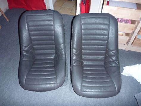 siege semi baquet occasion forum mg afficher le sujet vends deux sièges baquet