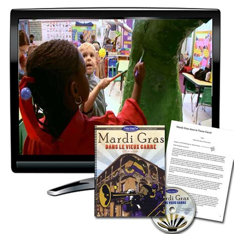 Mardi Gras Dans Le Vieux Carré French Dvd And Activity. Solution Design Document Template. Wedding Templates Free Download. Brochure Template Google Doc. Apple Watch Size Template. High School Graduation Announcement Etiquette. Lawn Mowing Ads. Party Invitation Template Word. Birthday Poster Design