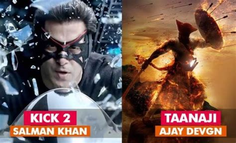 Upcoming Bollywood Movies Of 2019. The List Is Really