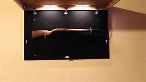 Hidden Gun Storage Furniture Roselawnlutheran