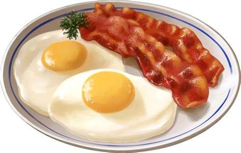 eggs and bacon bacon and eggs why your breakfast is bad for you blog