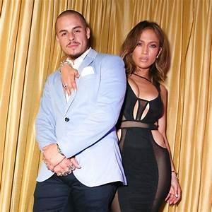 Jennifer, Lopez, Casper, Smart, Back, Together, For, Her, 46th