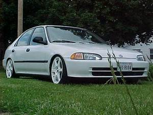 Liljami95 1995 Honda Civic Specs  Photos  Modification