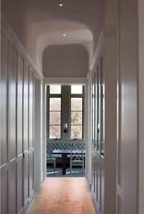 1001+ idee per come arredare un corridoio stretto e lungo