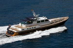 1996 Nelson 80 Power Boat For Sale Wwwyachtworldcom