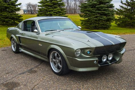 mustang for sale 1967 ford mustang for sale 73856 mcg