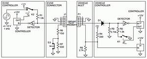 J1772 Wiring Diagram