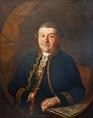 Unknown - Carl Linnaeus - also known as Carl von Linné at ...
