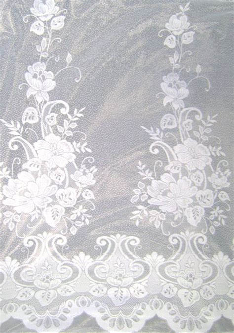 108 quot mosquito net curtain 9 floral fabric by the yard ebay