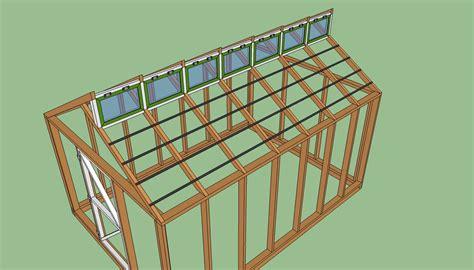 greenhosue building plans greenhouse plans  garden