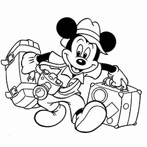 Disney Clipart Black And White | Clipart Panda - Free ...